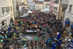 Fasnacht Rapperswil 2017