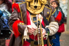 Fasnacht Rapperswil 2016